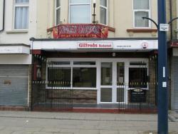 Gilfreds Restaurant
