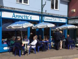 Annette's Restaurant