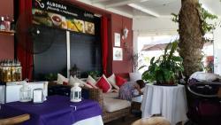 Hotel Alboran
