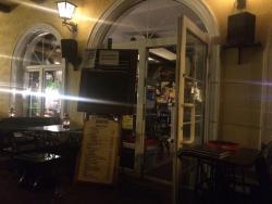 Bar-Smazalnia Pod Strzecha