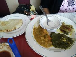 Tandoor India Restaurant