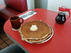 Jakes Cafe Restaurant