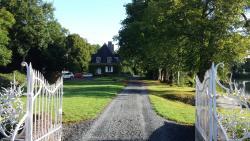 Chateau de Lamberville