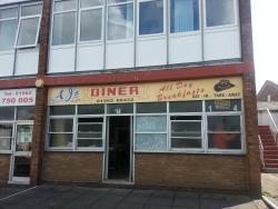 A J Diner