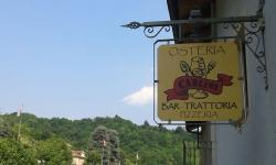 Trattoria San Filippo