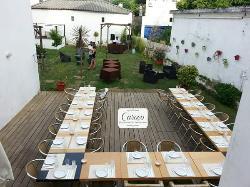 Caroço - Restaurante Tapas Bar