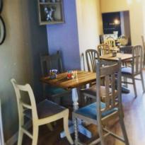 Greys Coffee Bistro Lounge