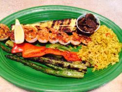 Fishook Grille