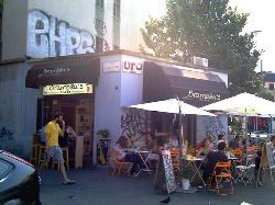 Brambilla's Caffe