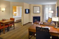 Residence Inn by Marriott Parsippany