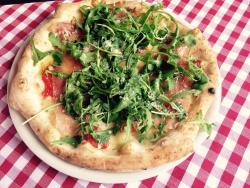 Trattoria Pizzeria Pepenero