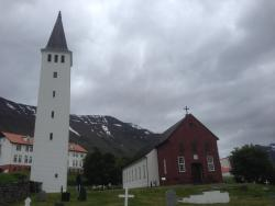 Holar Cathedral