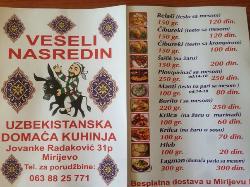 Veseli Nasredin