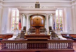 Brith Shalom Beth Israel Synagogue