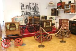 Black Forest Museum (Schwarzwaldmuseum)
