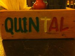 Pizzaria Quintal