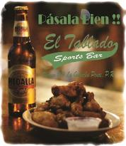 El Tablado Sports Bar