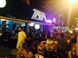 Zapa Music Bar
