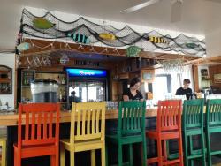 Deckhouse Pub & Eatery