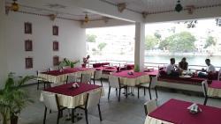 Hari Garth restaurant, Udaipur  |  Rajasthan, India (145570393)