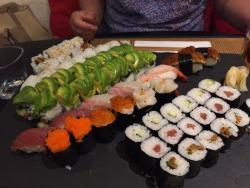 Sushi Bar Wazakura
