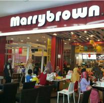 Marrybrown Pekanbaru