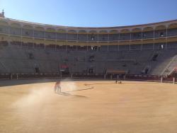 Bullfightingtours Madrid