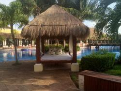 Fantastic Bali beds..Just book a few days in advance!