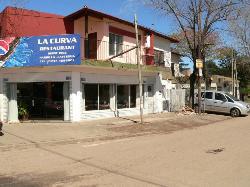 Restaurant La Curva