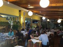 Dionysos Music Restaurant