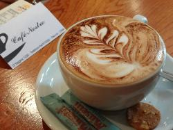 Cafe Nostro