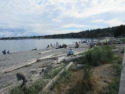 Beach #2