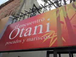 El Encuentro Otani
