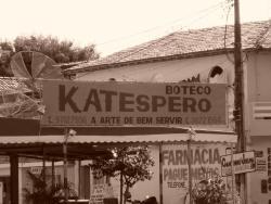 Restaurante E Casa de Show Katespero