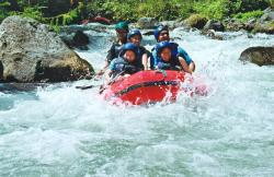 Bali International Rafting (Club Aqua)