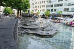 Rindermarktbrunnen