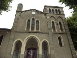 Saint Gimer Church