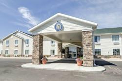 Cobblestone Inn and Suites Eaton