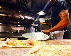 Pizzeria Il Tano Palmanova