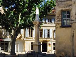 Un piccolo tesoro a due passi da Avignone
