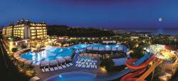 Aydınbey King's Palace Spa & Resort
