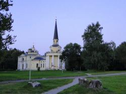 Church of the Presentation of the Blessed Virgin