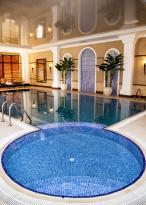 Sirvan Hotel & SPA