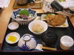 Umi no Sachi Isonobo
