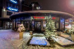 Restauracja Hotelu Krysztal