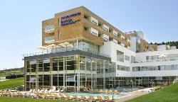 Falkensteiner Thermal & Golf Hotel Bad Waltersdorf