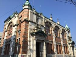 Previously Karatsu Bank