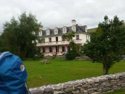 Staigue Fort Hotel