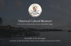Bluefields Cultural Museum
