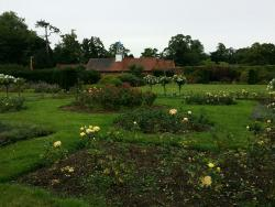 Harlow Museum & Walled Gardens